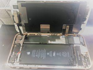 水没修理iPhone